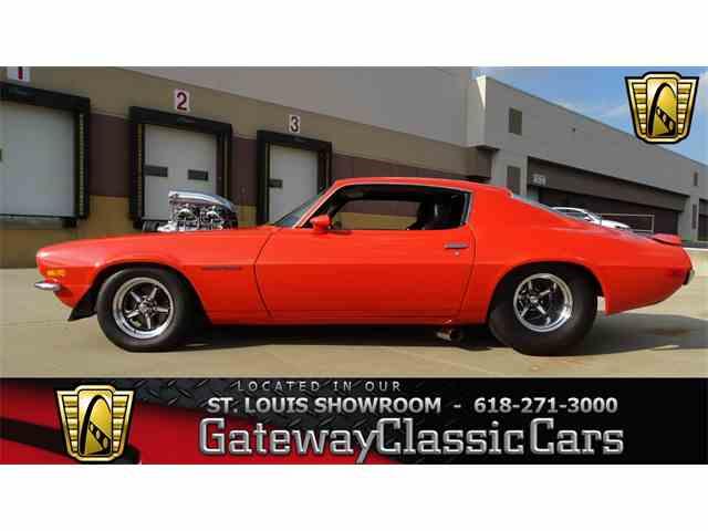 1971 Chevrolet Camaro | 950981