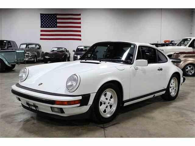 1988 Porsche 911 | 959819