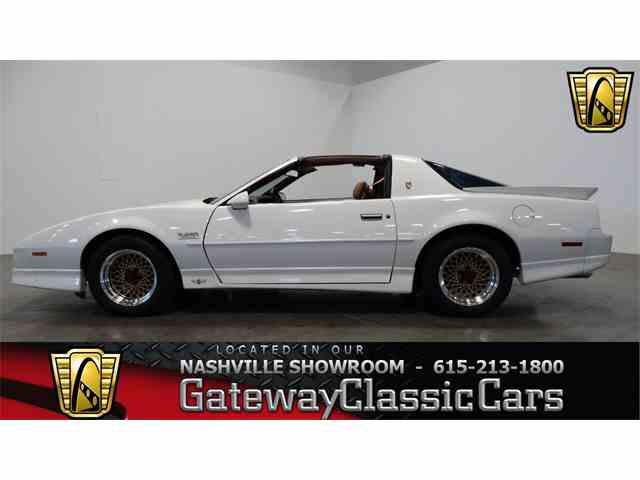 1989 Pontiac Firebird | 950982