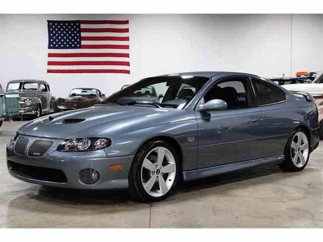2006 Pontiac GTO | 959820