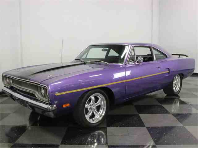 1970 Plymouth Road Runner | 959822