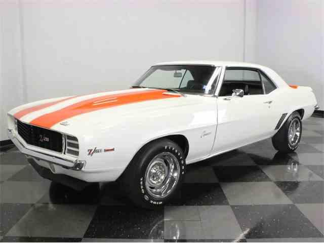 1969 Chevrolet Camaro | 959823