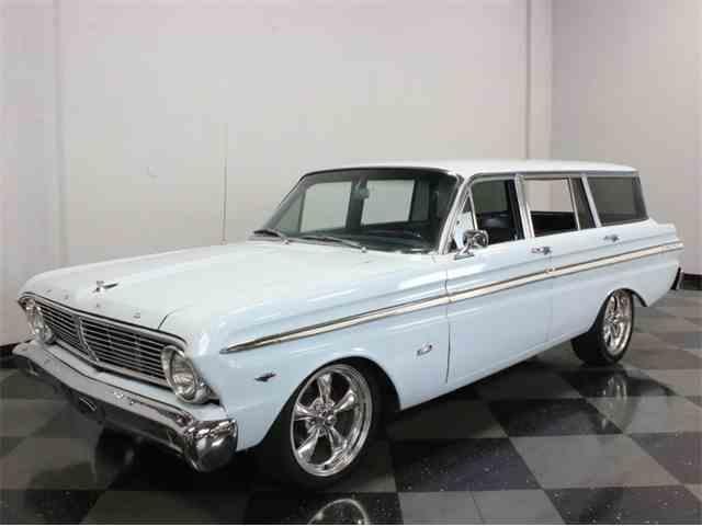 1965 Ford Falcon Futura | 959824