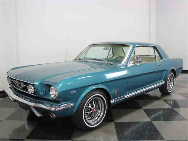 1965 Ford Mustang GT | 959825
