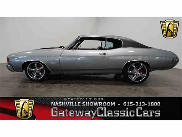 1972 Chevrolet Chevelle | 950983