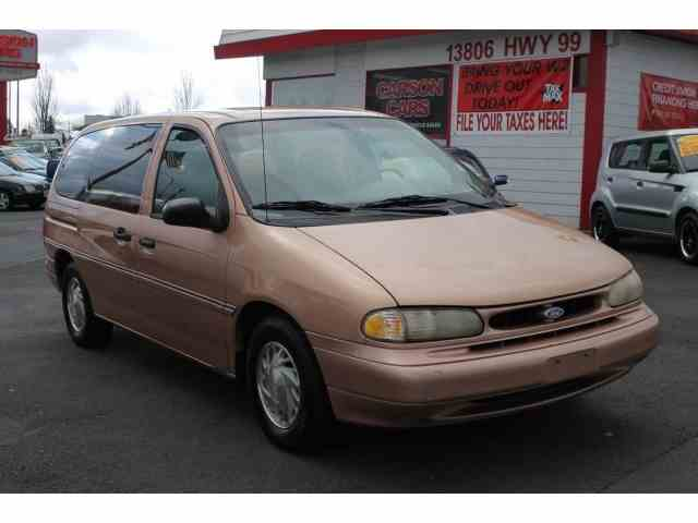 1995 Ford Windstar | 959832