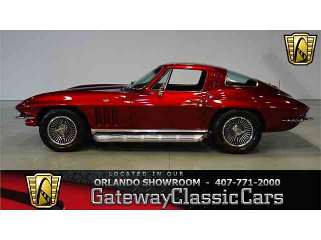 1965 Chevrolet Corvette | 959836