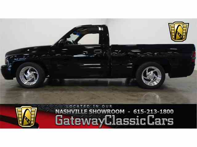 2000 Dodge Ram | 959837