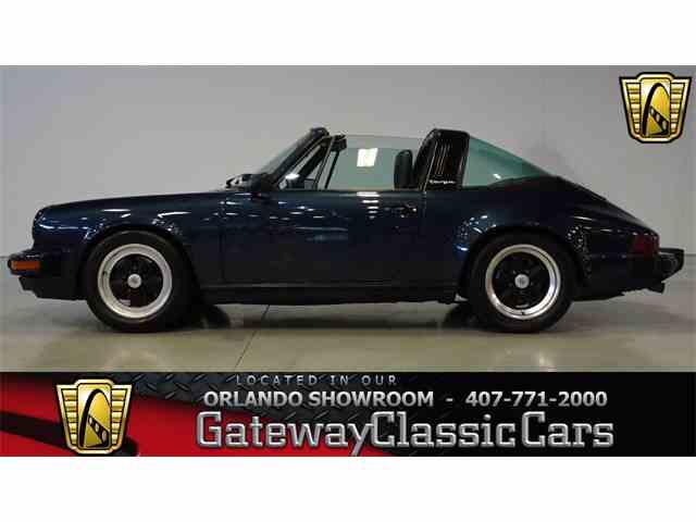 1985 Porsche 911 | 959838