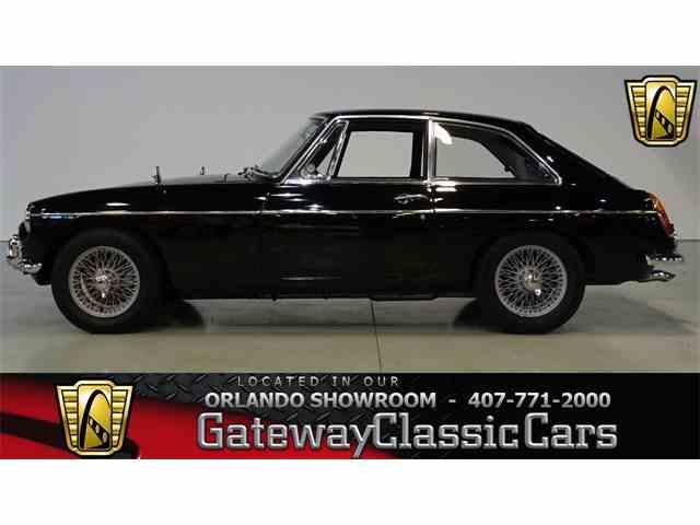 1966 MG MGB | 959839