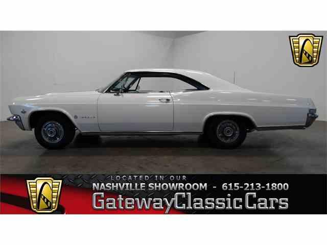 1965 Chevrolet Impala | 950984
