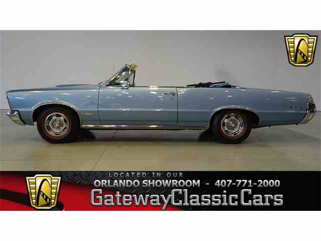 1965 Pontiac GTO | 959840