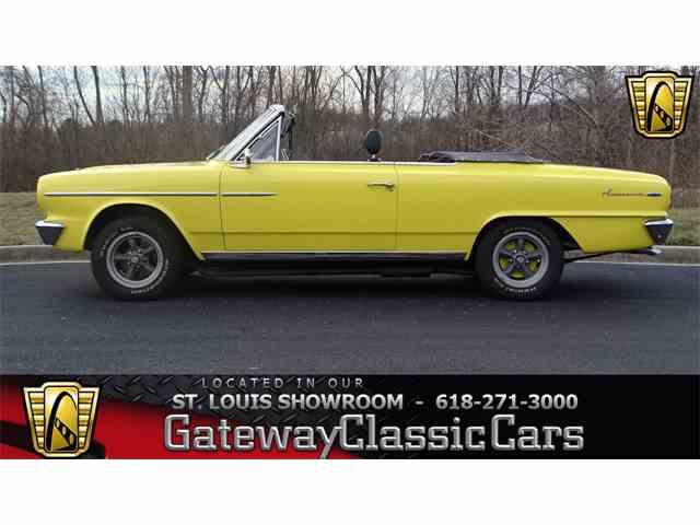 1964 Rambler American | 959841