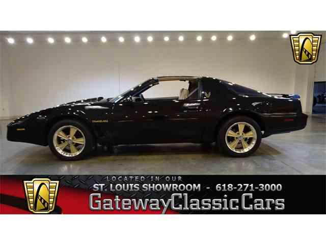 1982 Pontiac Firebird | 959842