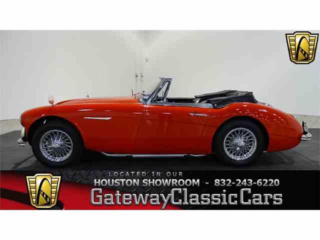 1964 Austin-Healey 3000 | 959844
