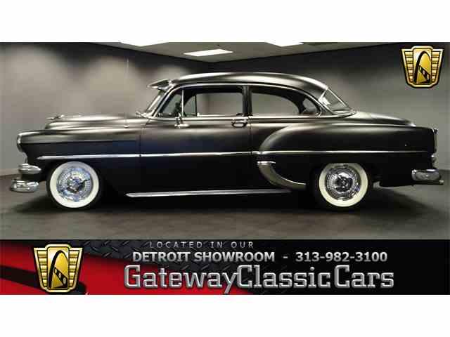 1954 Chevrolet 210 | 959846