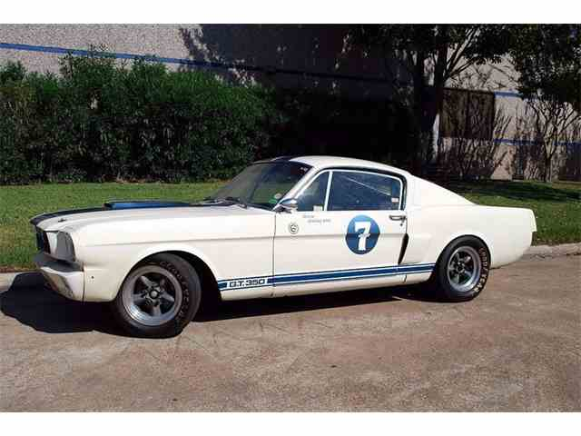 1965 Ford Mustang | 959847