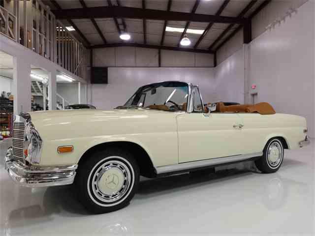1969 Mercedes-Benz 280SE | 950985