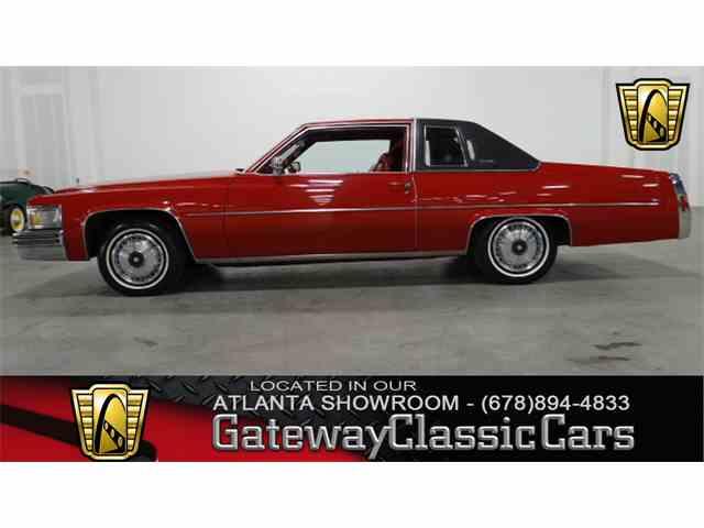 1979 Cadillac DeVille | 959851