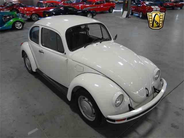 1976 Volkswagen Beetle | 959852