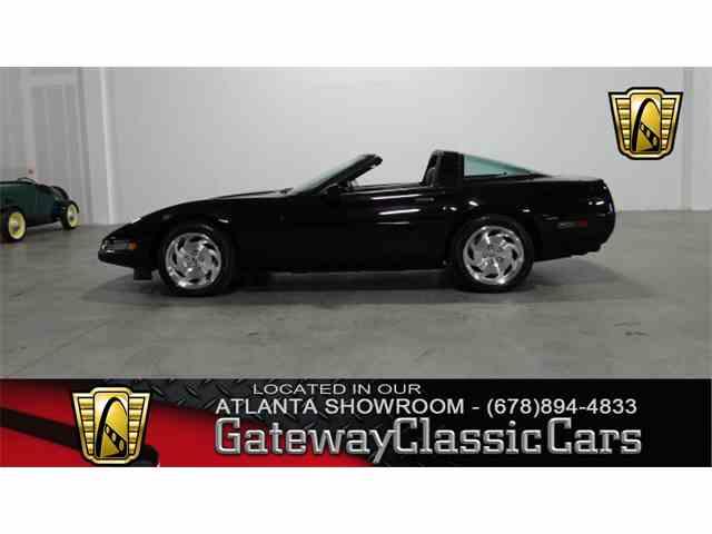 1995 Chevrolet Corvette | 959855