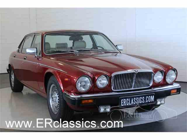 1984 Jaguar XJ12 | 959858