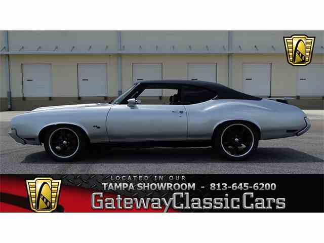 1972 Oldsmobile Cutlass | 950986