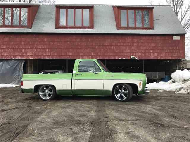 1980 Chevrolet C/K 10 | 959869