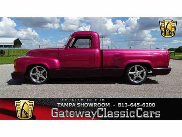 1947 Chevrolet 3100 | 950987
