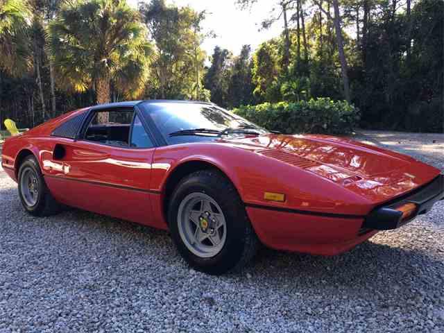 1978 Ferrari 308 GTS | 959871