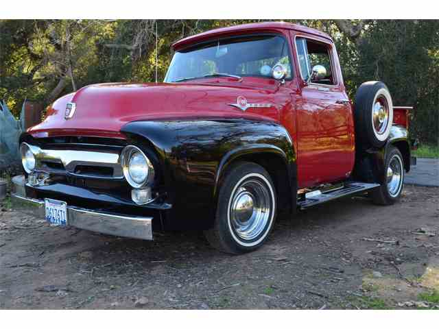 1956 Ford F100 | 959873