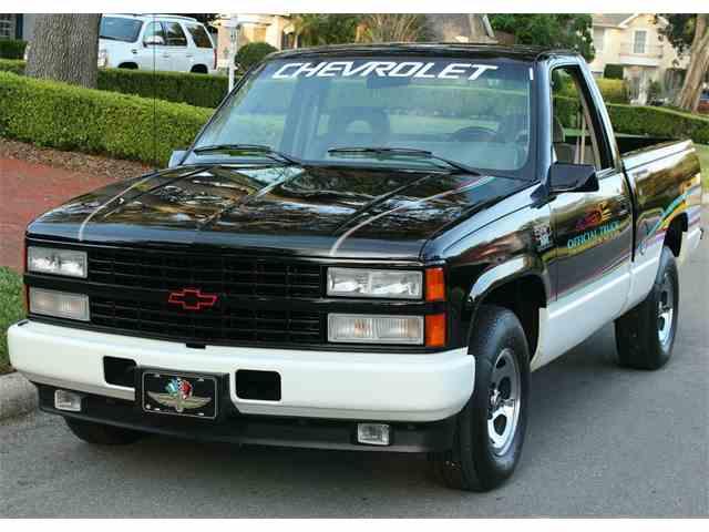1993 Chevrolet Silverado | 959876
