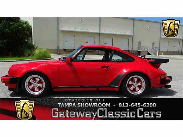 1987 Porsche 911 | 950988