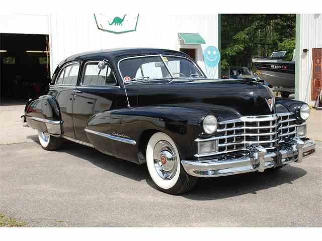 1947 Cadillac 60 Special | 959880