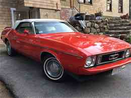 1973 Ford Mustang for Sale - CC-959886