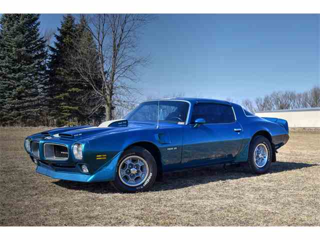 1981 Pontiac Firebird Trans Am | 959889