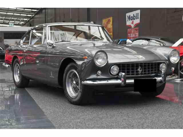 1962 Ferrari 250 | 959892
