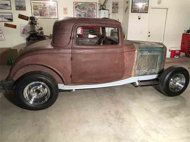 1932 Ford 3-Window Coupe | 959893