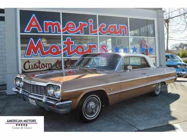 1964 Chevrolet Impala | 959899