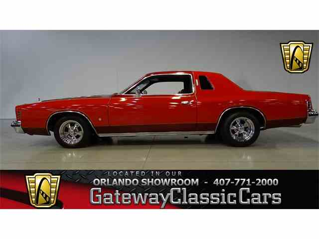 1976 Chrysler Cordoba | 950990