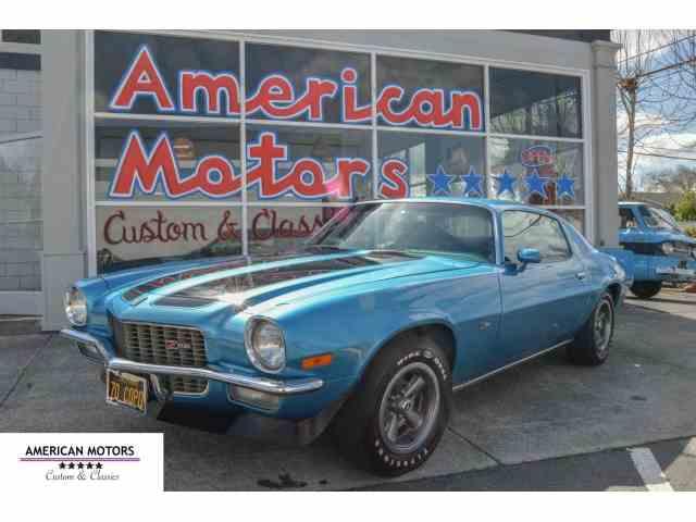 1970 Chevrolet Camaro Z28 | 959900