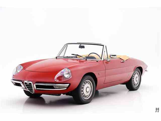 1966 Alfa Romeo 1600 Duetto | 959901