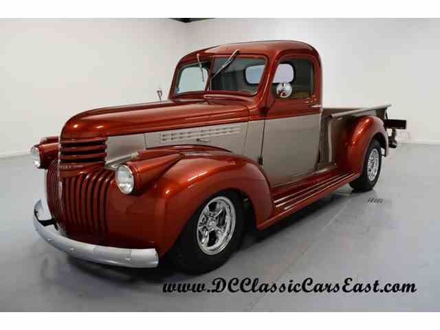 1946 Chevrolet 1/2 Ton Pick Up | 959906