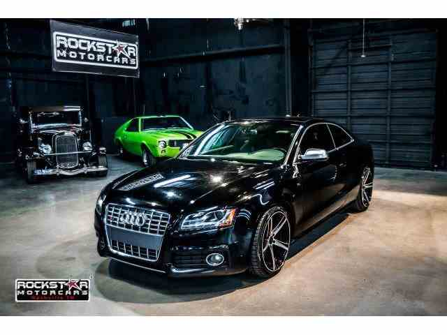 2010 Audi S5 | 959908