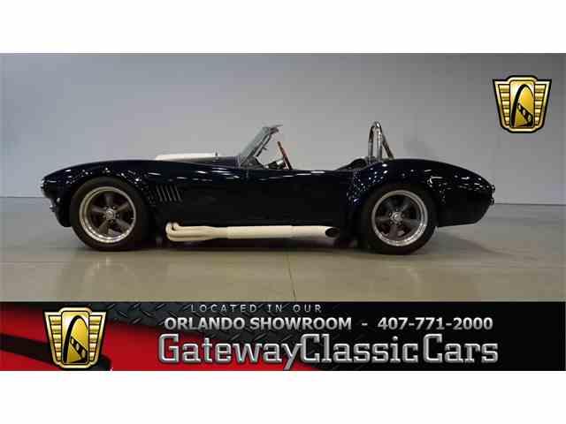 1966 Shelby Cobra | 950991