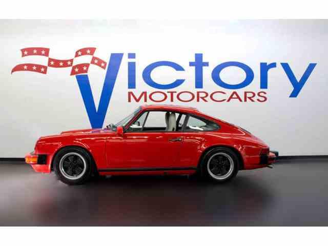 1988 Porsche 911   959911