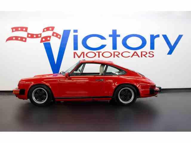 1988 Porsche 911 | 959911
