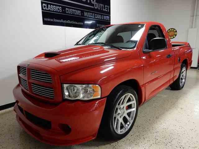 2005 Dodge Ram | 959914