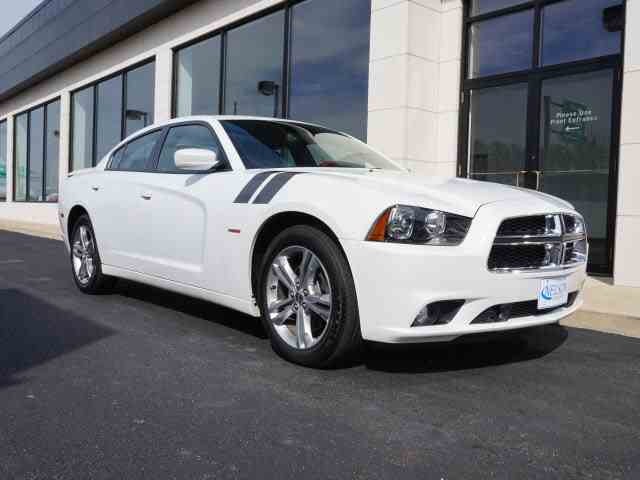 2014 Dodge Charger | 959921