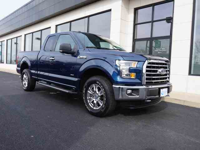 2015 Ford F150 | 959929